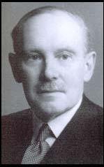 Sir Stuart Menzies