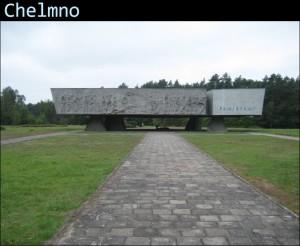 The Chelmno Memorial