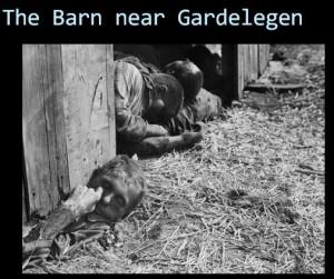 The Barn at Gardelegen