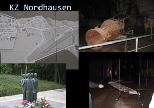 Nordhausen, also known as Mittelbau/Dora
