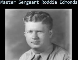 Roddie Edmons