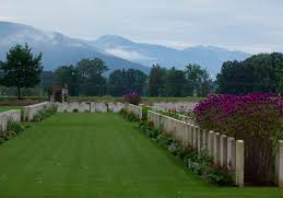 Durnbach Commonwealth War Cemetery