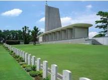 CWGC Memorial in Singapore